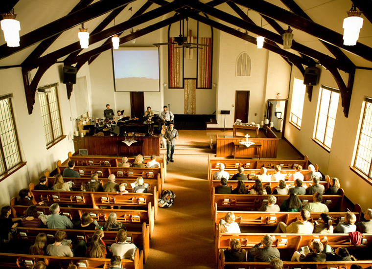 5 Congregation