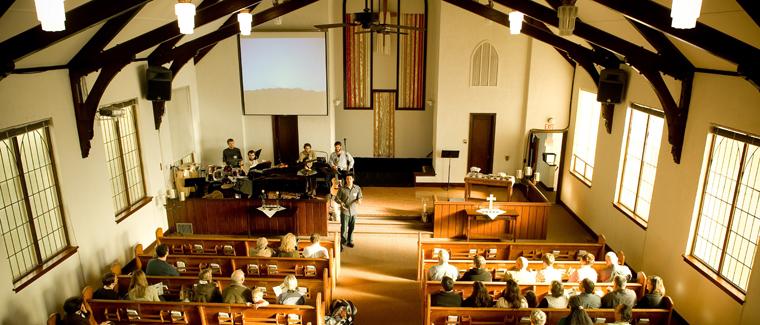 e congregation